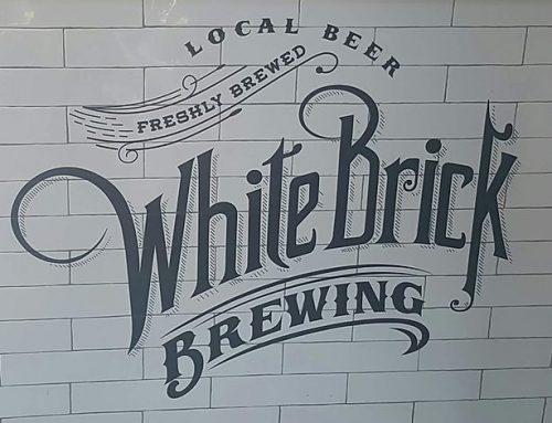 2018 White Brick Visit